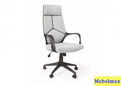 Кресло компьютерное HALMAR VOYAGER серое