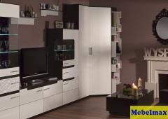 """Гостиная """"WYSPAA"""", достойная мебель, под заказ, купить в рассрочку, дешево, недорого, купить качественную мебель, купить красивую мебель,"""