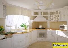 Кухни,массив,ЗОВ под заказ и в рассрочку  ,мебельмакс
