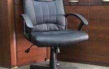 Кресло-поворотное POLO