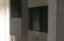 Шкаф настенный Jang S92SFW1W
