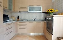 Кухня из Ламинированного ДСП