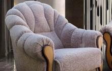 Кресло Александра-1, Стиль, Долгобродская 17, Мебельмакс
