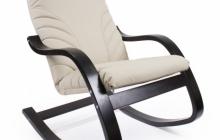 Кресло-качалка - модель Эйр