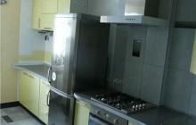 Кухня ЗОВ Салатовый глянец,пластик,мебельмакс,мебель, кухни под заказ, кухни минск