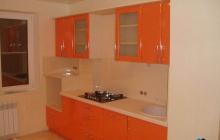 Кухня ЗОВ Апельсин 2,мебельмакс,мебель