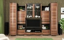 Оливия - композиция 5, достойная мебель, под заказ, купить в рассрочку, дешево, недорого, купить качественную мебель, купить красивую мебель,