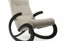Кресло-качалка - модель 1
