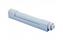 Отбойник-амортизатор с резиновым наконечником