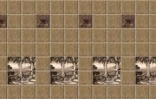 Панель мдф SP 022