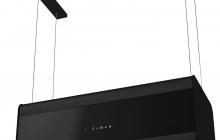 Вытяжка кухонная EXITEQ EX-5209 black