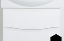 61.06 (9) Тумба под умывальник 85 Фиджи с 2 ящ. подвесная
