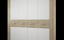 Шкаф для одежды 1805.00 Вирджиния