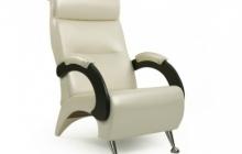 Кресло для отдыха - модель 9-Д