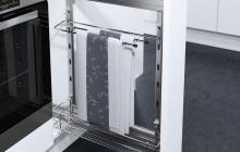 DSA-3 150 с полотенце-держателем