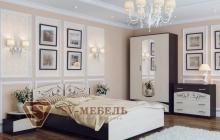 Спальня ЭДЕМ-4