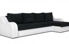 Диван кровать угловой Амстердам мод 2.1.2, Блумберг, Мебельмакс