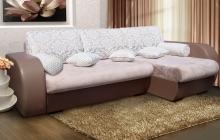 Угловой диван Пингвин-6, Лама мебель, под заказ, в рассрочку, мебельмакс, диваны, мягкая мебель