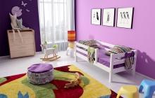 """Детская кровать """"Соня"""" 1600 (МГ)"""