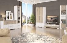 Гостиная Венето, достойная мебель, под заказ, купить в рассрочку, дешево, недорого, купить качественную мебель, купить красивую мебель,