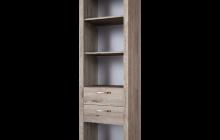 Шкаф для книг Вирджиния 100.1787