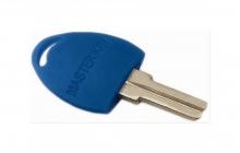 Ключ-матка и планка к замку 138*