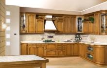 Набор мебели для кухни Элегия-Люкс