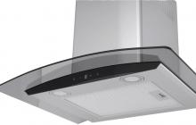 Вытяжка кухонная EXITEQ EX-1036 sensor inox