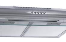 Кухонная вытяжка EX-1056 inox