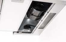 Вытяжка кухонная EXITEQ EX-1076 inox