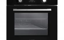 Духовой шкаф EXITEQ EXO - 205 black