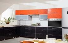 кухня,флора,пластик,ЗОВ,мебельмакс,мебель