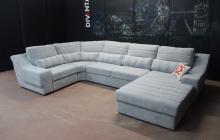 Модульный диван Престиж