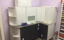 Кухня ЭКО-6 1,2х2,2 м