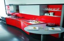 Кухни ,МДФ лакированный, мебельмакс,мебель