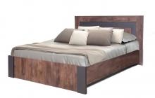 Кровать двойная 1804.00