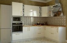 Кухня Модуль 16:  2,8х1,8м угловая