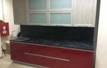 Кухня из МДФ рамочный/постформинг, мебель,мебельмакс