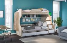 Мамбо СБ-2372 Кровать
