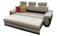 Диван Марсель Комфорт (В5.3 3ка) - модульный, Петрамебель, Мебельмакс, мебель
