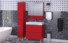 Набор мебели для ванной Фиджи