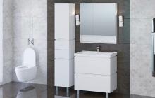 Набор мебели для ванной Латэ