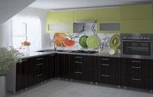 Кухня, пластик, ЗОВ, мебельмакс, мебель, кухни минск, кухни под заказ