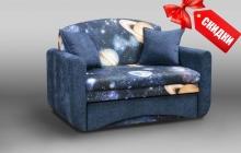 Диван, Кроха плюс,детский диван,мебель в рассрочку