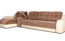 Диван кровать угловой Президент мод 1, Блумберг, Мебельмакс