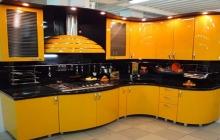 Кухни,МДФ каршеный,ЗОВ / Мебельмакс кухни под заказ