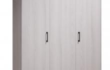 Шкаф 3дв. ИВ-112.01