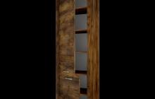 Шкаф для книг Вирджиния 100.1777