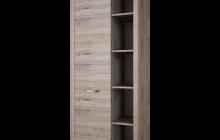 Шкаф для книг Вирджиния 100.1799