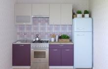 Кухня Эко 5 - 2,0